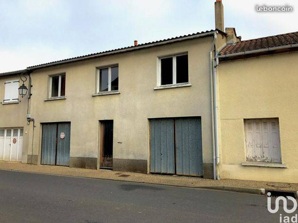 Cheap House in France