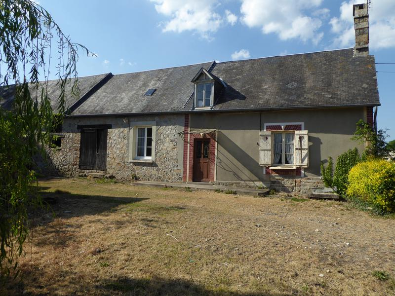 Holiday home in France, Property for sale in France, Property under 50000 in France, Gites in France