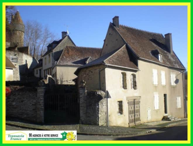 property for sale in France, gites in France, Loire Valley Wine tours, Loire Valley Castles, property under 50000