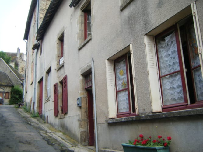26k Saint Benoit du Sault Village House for Sale #France