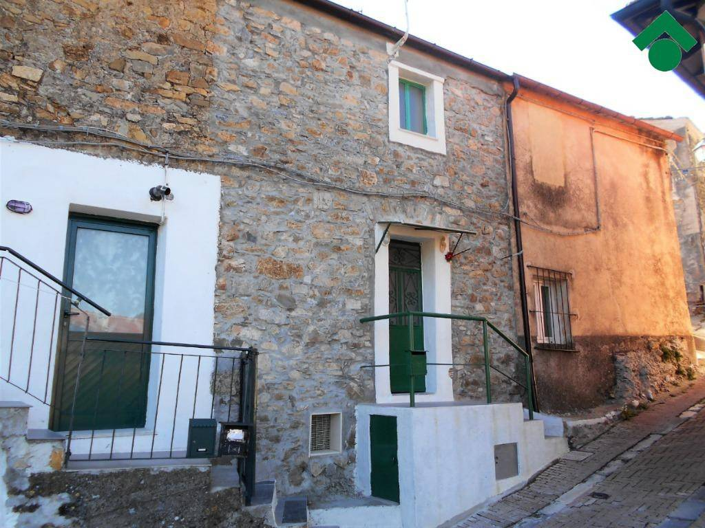 34k Village House for Sale in Italy 1 hour to Monaco