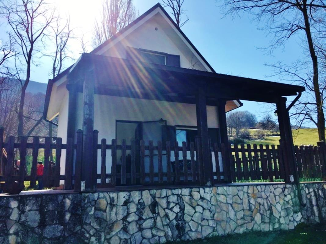€45k Molise #Italy Italy Ski Chalet, Catered Ski Chalet Italy; property for sale Italy, Italian Property For sale