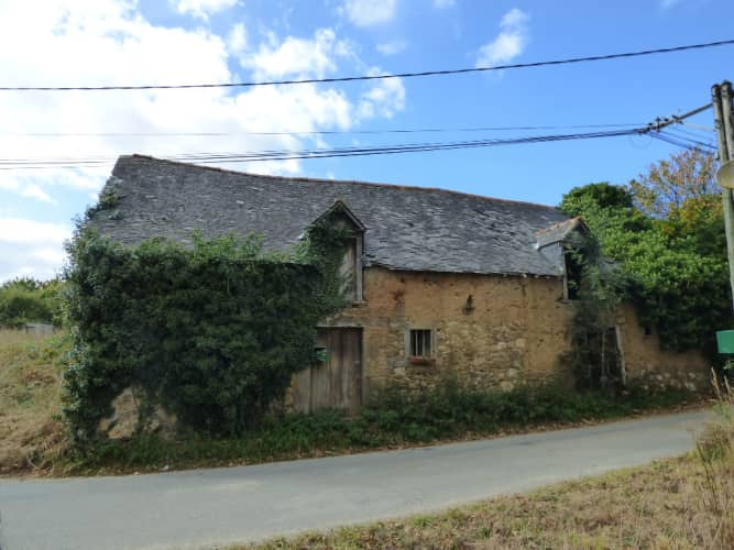 #France #Barn_for_sale_in_France, #Brexit